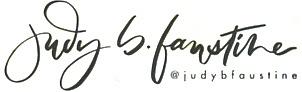 Judy Faustine