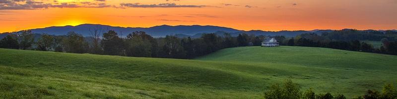 Tennesseen Sun Rise