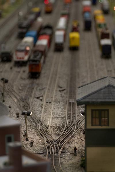 untitled-3 - Train - Allan Barnett Photography