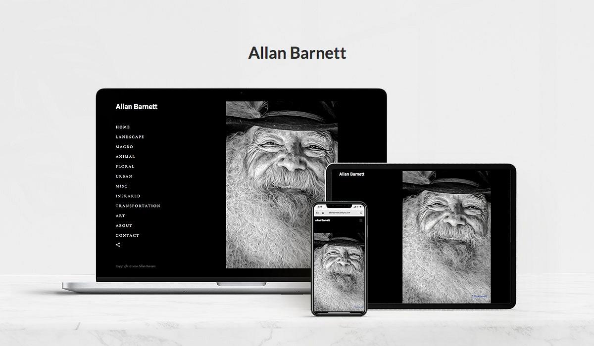 Allan Barnett