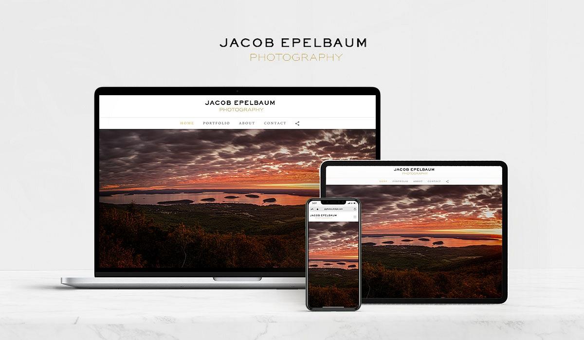 Jacob Epelbaum