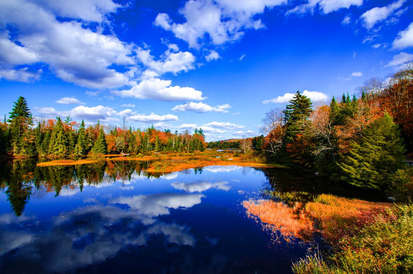 Adirondacs (US0405) - Purchase Prints - Bella Mondo Images