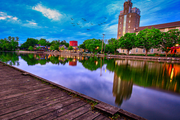 Pittsford NY 2020 (US0826) - Cities - Bella Mondo Photography