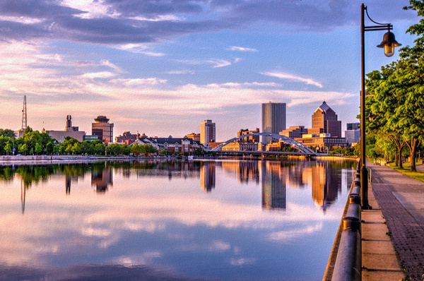 Rochester NY (US0222) - Cities - Bella Mondo Photography