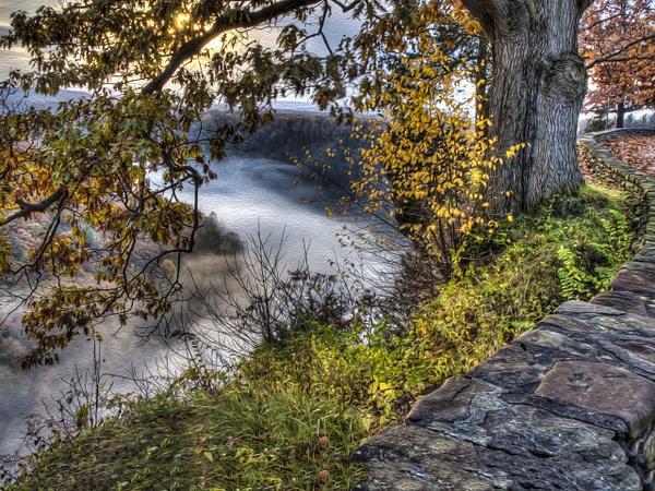 Archers Bend-Letchworth State Park (US0001) - Home - Bella Mondo Images