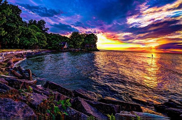 Endless Summer (US0265) - Landscape - Bella Mondo Images