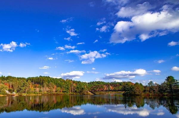 2019 Fall Adirondacks - Landscape - Bella Mondo Images