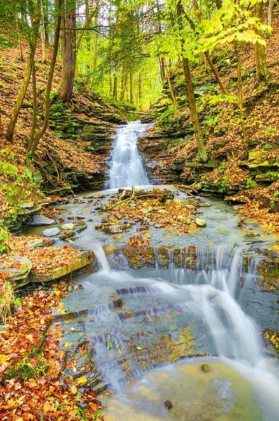 Letchworth State Park  (US0412) - Additional Information - Bella Mondo Images