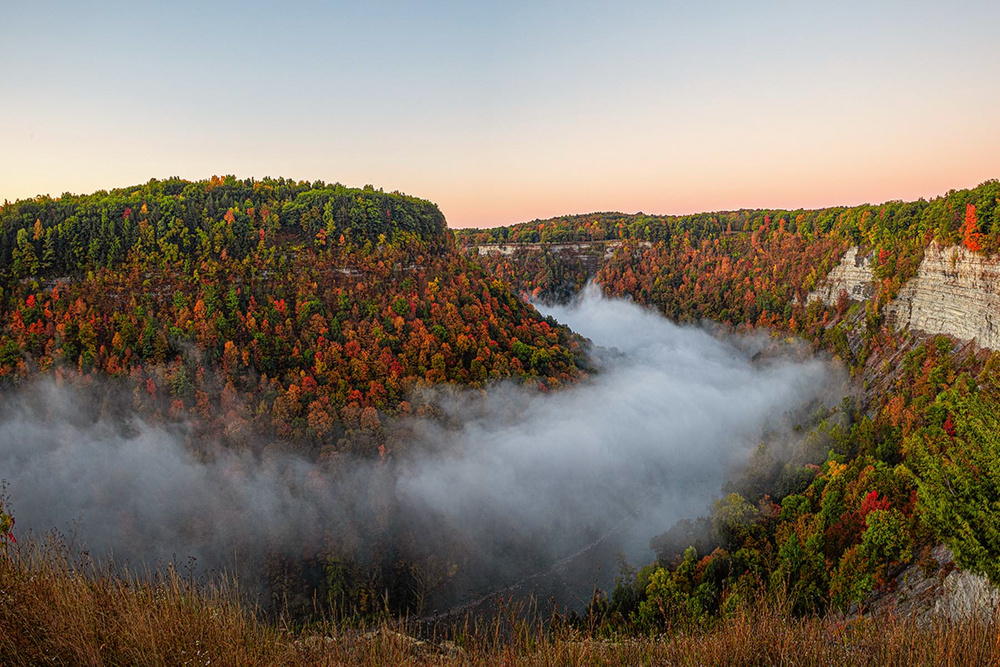Letchworth State Park (US1702)