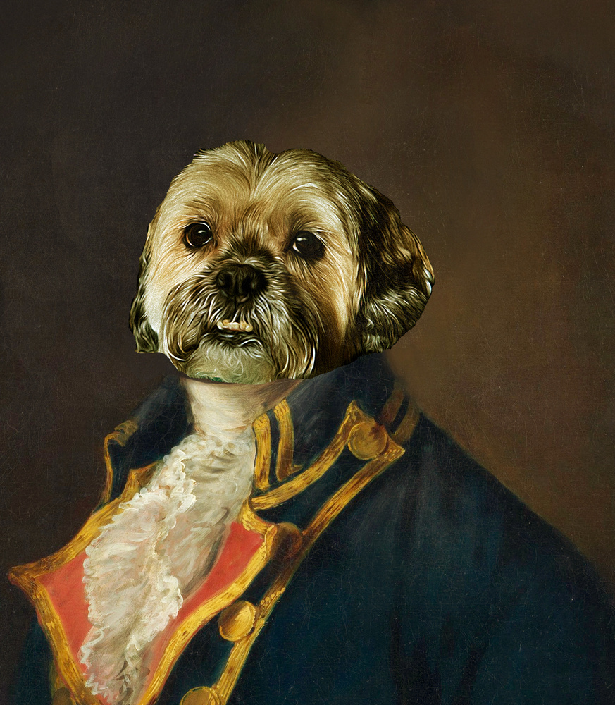Sir Winston I