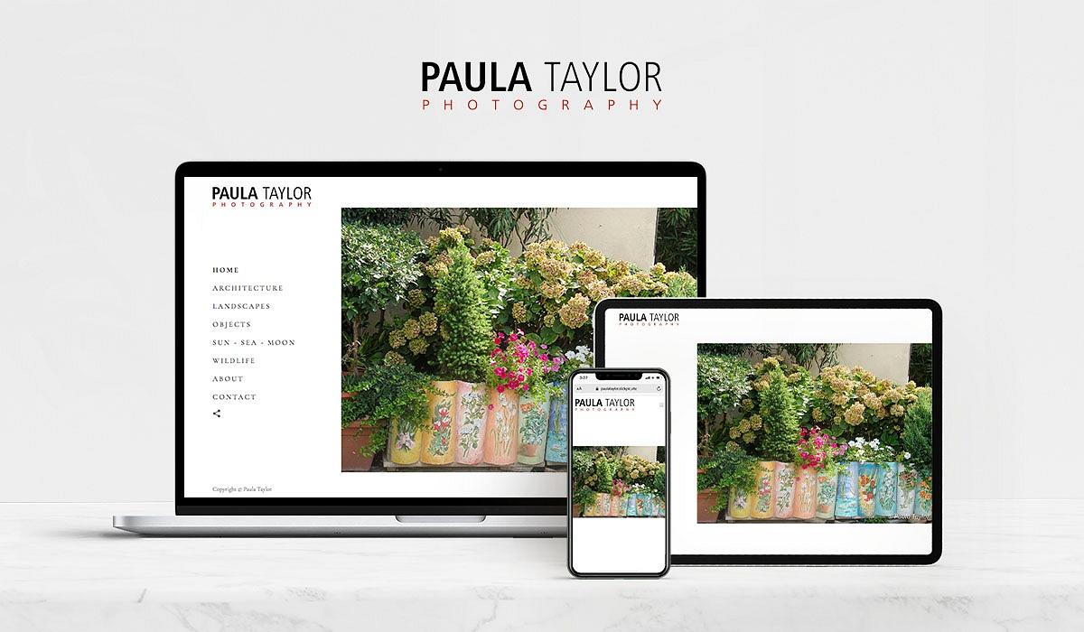 Paula Taylor Photography