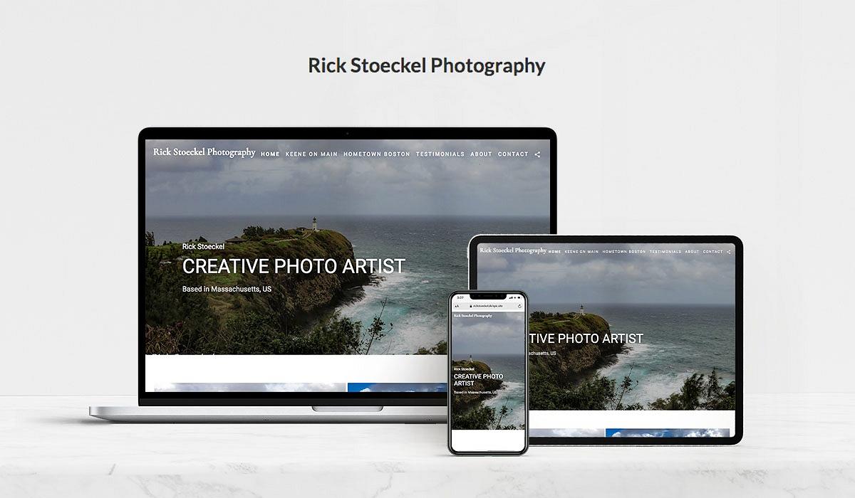 RickStoeckel.com