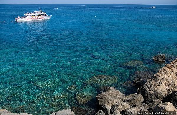 Cyprus by MariaMurashova