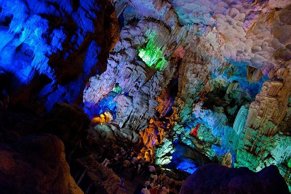 Cave by MariaMurashova