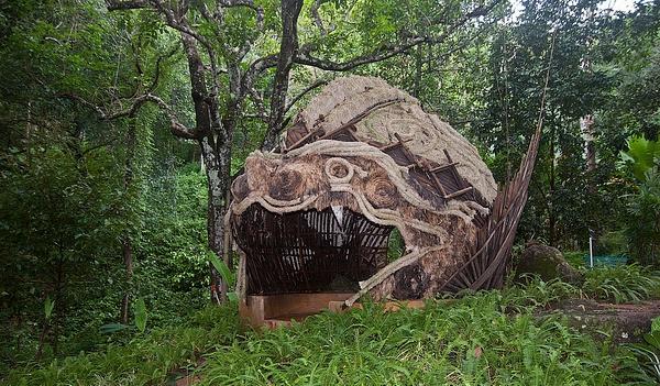 Canopy by MariaMurashova