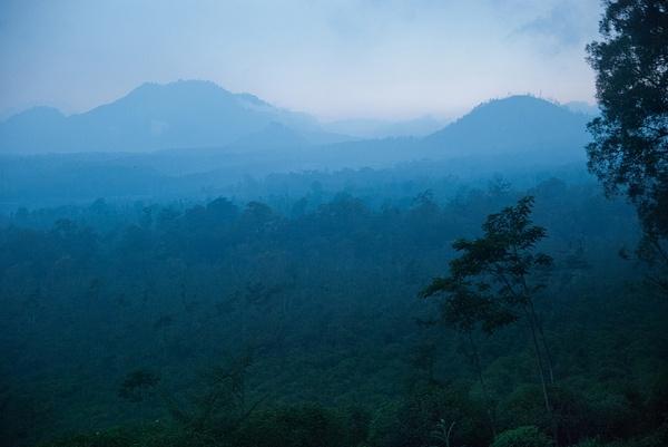 Borobudur by MariaMurashova