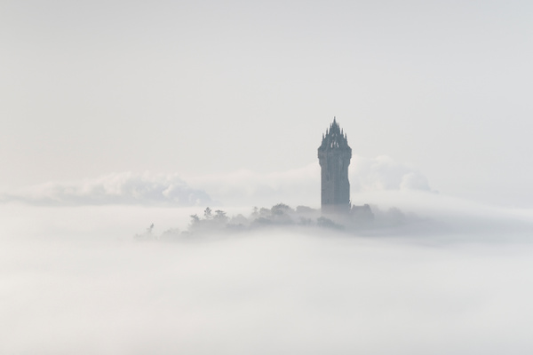 Stirling-Wallace-Monument-Scotland - David Queenan Photography