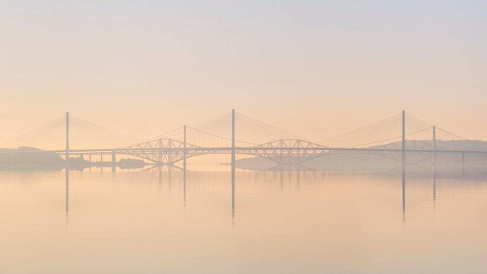 Forth-Bridge-Scotland