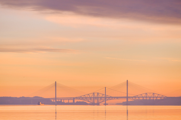 The Forth Bridges - Forth Bridges