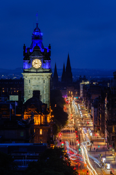 The Balmoral - Urban and cityscape photography