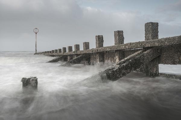 Portobello - Sea & Coastline - David Queenan Photography