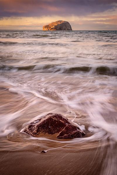 Seacliff Beach - Sea & Coastline - David Queenan Photography