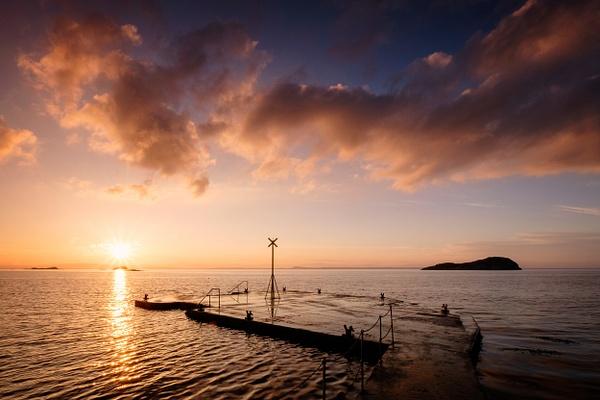 The Old Pier - North Berwick - Sea & Coastline - David Queenan Photography