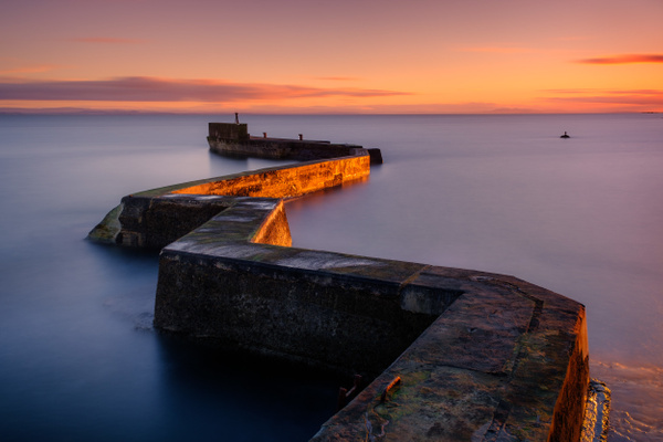 St Monans - Sea & Coastline - David Queenan Photography