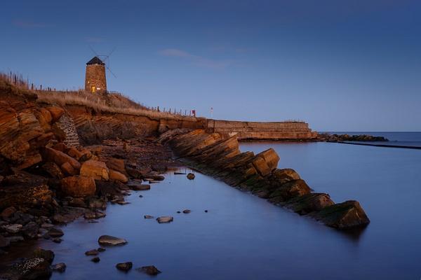 St Monans - Sea & Coastline - David Queenan Photography