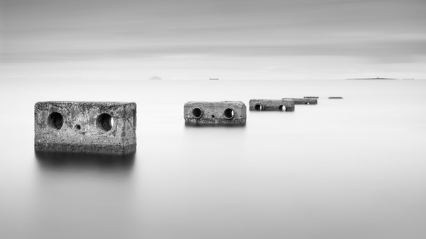 Ballast Bank, Troon - David Queenan Photography
