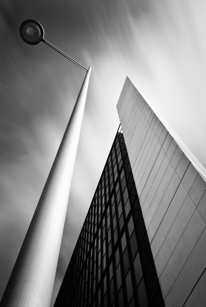 Ocean Point, Edinburgh - Architecture Photography