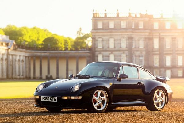 Porsche GT3 - Automotive and car photography
