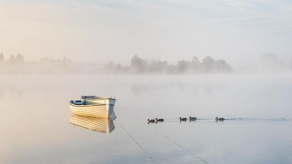 Loch Rusky - David Queenan Photography