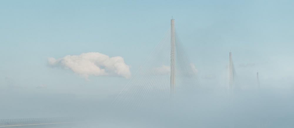 Cloud Crossing