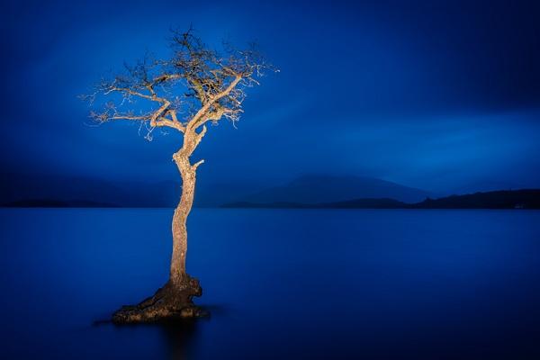 Milarrochy Bay, Loch Lomond - Scottish Landscape Photography