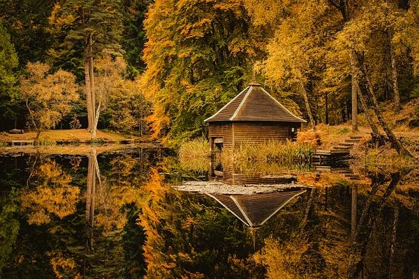 Loch Dunmore, Pitlochry - Scottish Landscape Photography