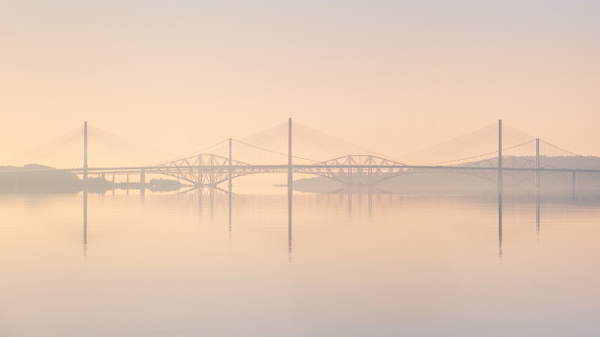 Forth-Bridges-Scotland - David Queenan Photography