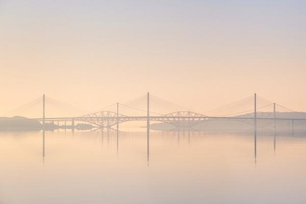 Three Forths - Forth Bridges