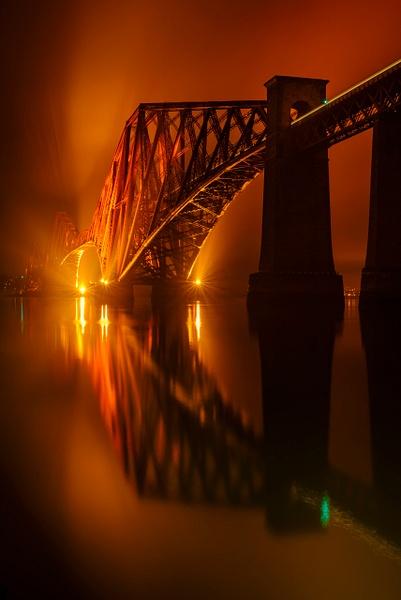 Forth Bridge - Forth Bridges