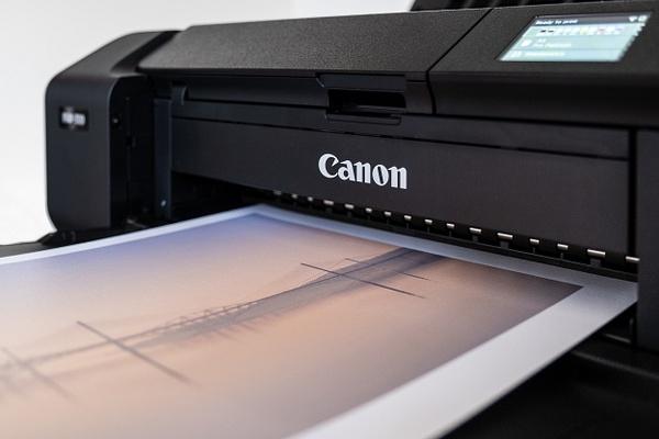 Canon Pro300 Printer - David Queenan Photography Prints Sales