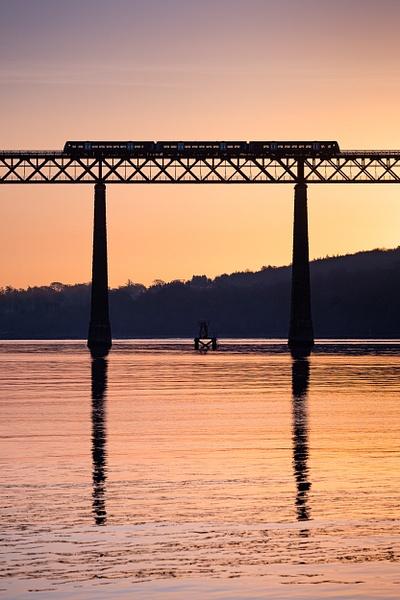 Crossing Over - Forth Bridges