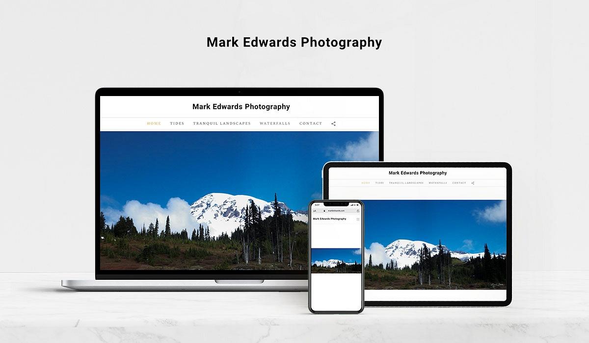 Mark Edwards Photography