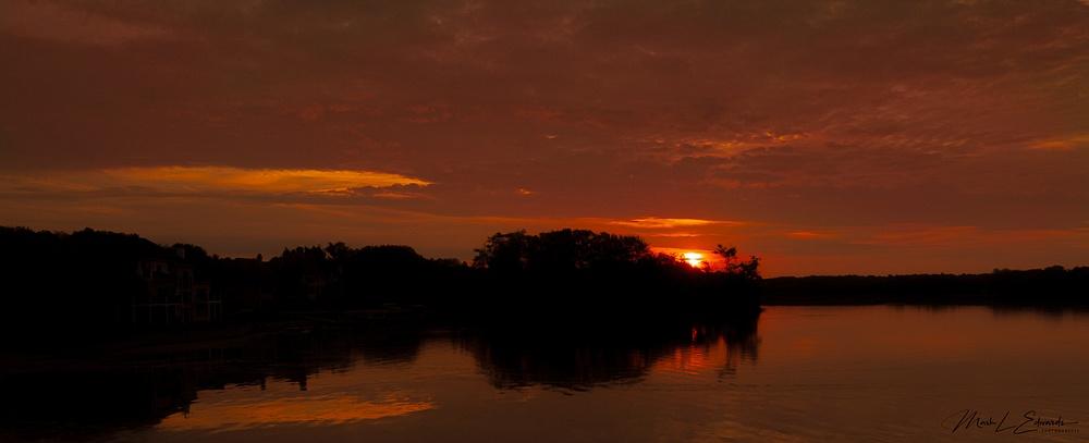 211002_Sunrise Geist Reservoir