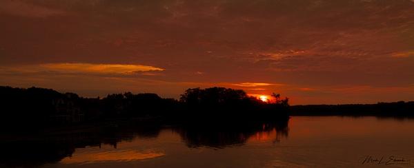 211002_Sunrise Geist Reservoir - Home - Mark Edwards Photography