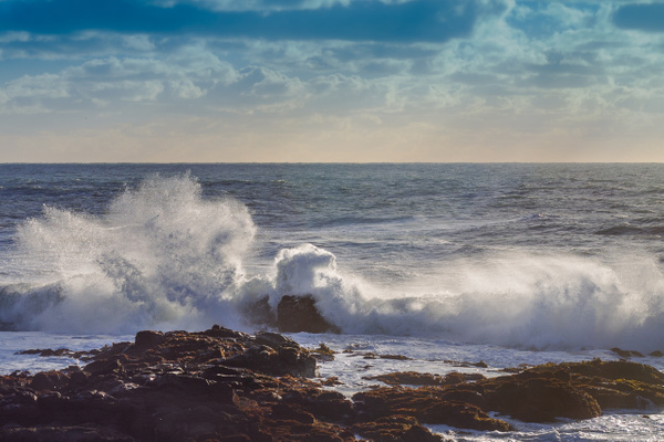 Can you see the Dragon? - Landscapes and Seascapes -  Michael Reining Images