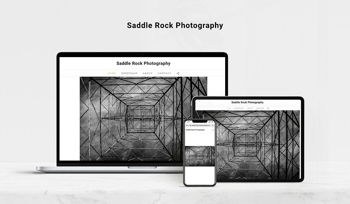 SaddleRock Photography
