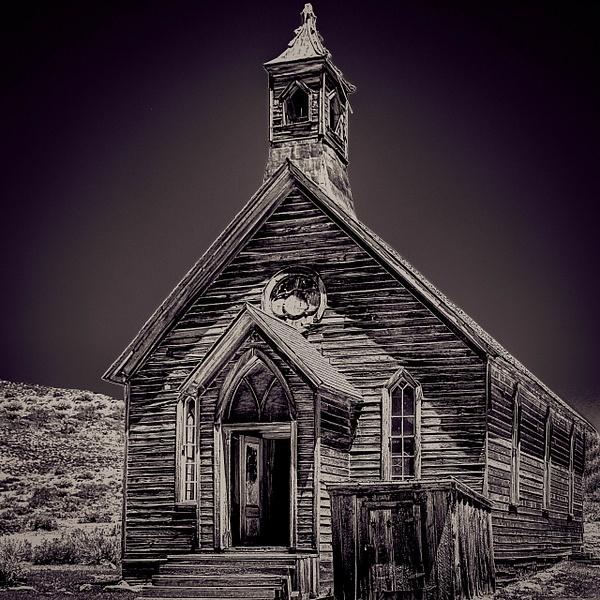 Black & White by SaddleRockPhotography
