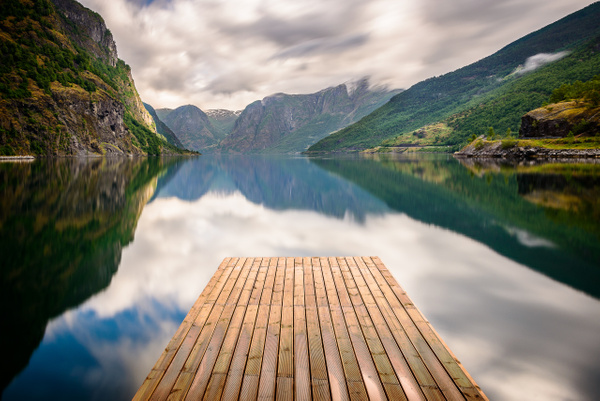 0614_norway2014_1356 - Landscape -  Marcs Photo