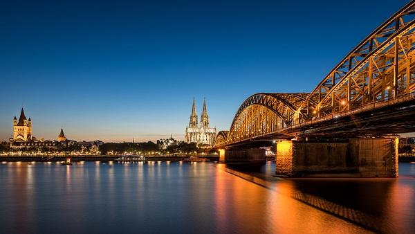 Koln, Germany - Travel - Marcs Photo
