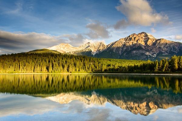 Nature-325 - Landscape -  Marcs Photo